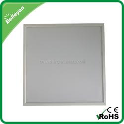 IP65 led panel light with aluminum +ps housing, 36W ultra thin led panel light 60 60