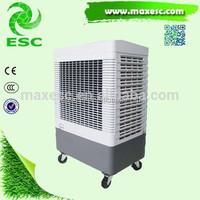 Floor Standing Portable Evaporative Air Conditioner