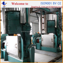 Automatic screw oil making machine coconut oil processing plant