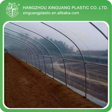 2015 new commercial greenhouse for sale from hangzhou xinguang plastic factory