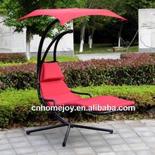 Fashionable design indoor hammock chairs, hammock chair with canopy