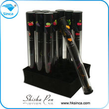 super slim electronic cigarette e shisha pen