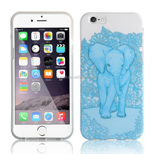 """Printing Image TPU Hard Case for Apple iphone 6 4.7"""""""