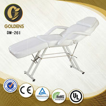therapeutic massage bed foot massage sofa bed surgical table massage bed for hospital use