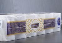 Embossed Tissue Paper/Toilet paper/Soft Toilet Tissue