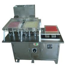 La-F400 capsule filler/ auto/ manual power/ granular filling machine