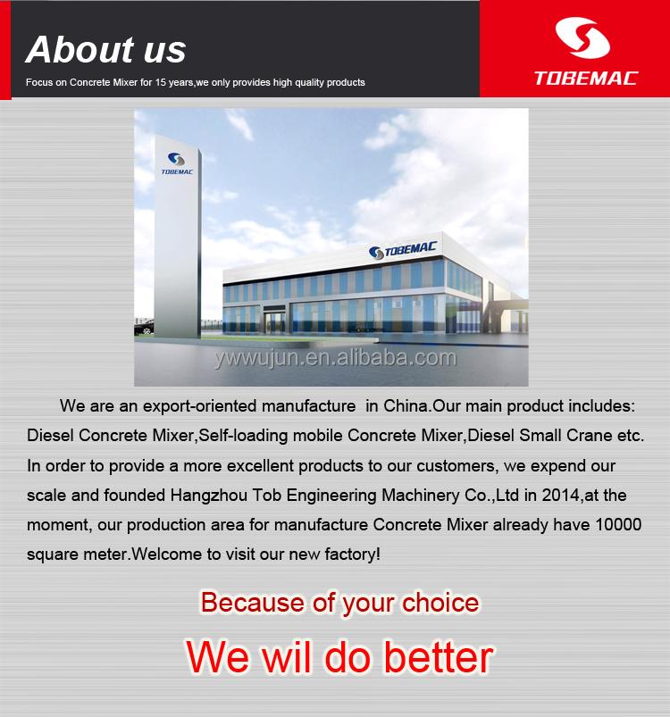2015 TOBMEAC Handhold concrete vibrator ZN35A(ZN35B) electric motor