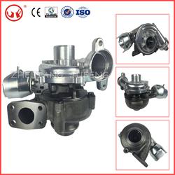 Turbocharger GT1544V for Citroen/Peugoet---1.6HDI