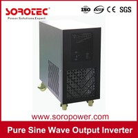 China Supply 1000-6000W Inverter 300W