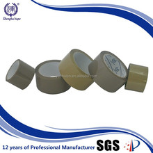 Bopp Brown Packing Gum Tape with Good Viscosity