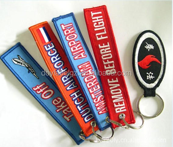 Remove Before Flight Keychain Meaning Remove Before Flight Tags