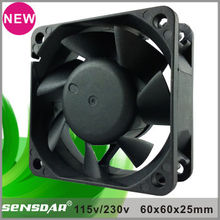 EC motor energy saving 110V/220V axial fan
