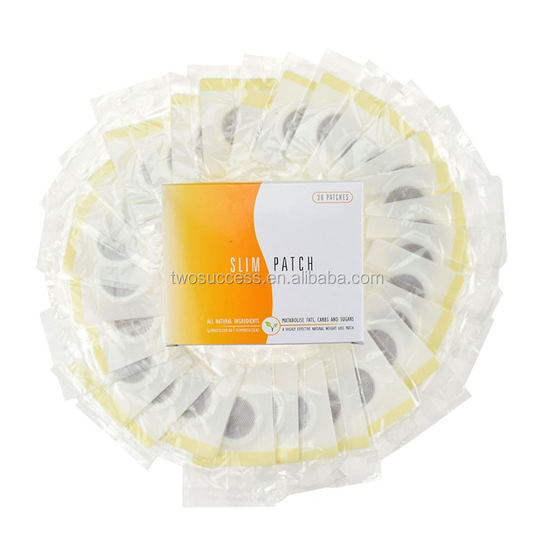 Body lose reduce weight Slim patch