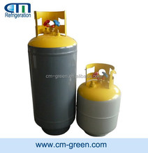 refrigerant recovery tank air conditioning recovery refrigerant cylinder