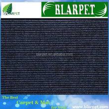 Popular hot-sale striped commercial carpet