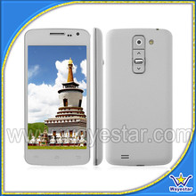 4.5inch OEM logo IPS screen multi touch low price china mobile phone
