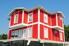 Prefabricated Houses,living units, site offices