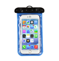 Cheap Customzied Universal PVC EVA Waterproof Bag for Mobile Phone