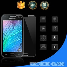Factory Supply 9H Anti-explosive Premium Tempered Glass Screen Protector for Samsung Galaxy J5