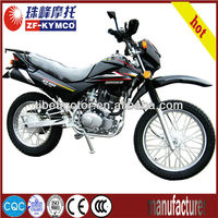 Super cargo capacity 250cc off road bikes on promotion ZF200GY