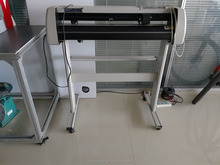 cutting plotter machine wk800