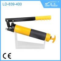 high quality steel hole punch tool with hand grease gun