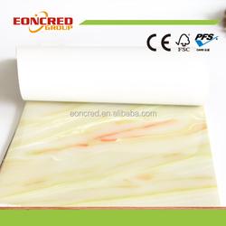 2014 Hot Sale Plastic Sheet PVC Rigid Film 0.5mm Thick Type PVC Film