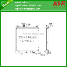 Suzuki radiador adecuados fabricante for00 - Alto / Kei 17700-83G50
