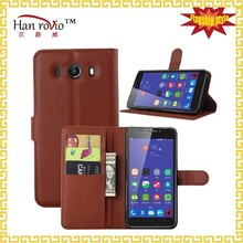 Phone case for ZTE Grand S3 S2004 leather cell phone case 9 colors Mobile Phone Bags