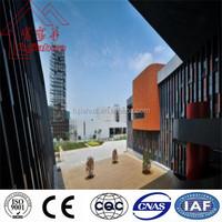FUJIAHUA hpl building weatherproof cladding panelling