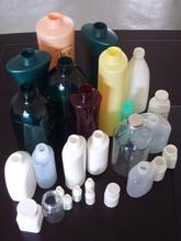 empty plastic jars & plastic bottles for pill