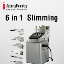 Beauty Product Vacuum RF Roller Cavitation Machine