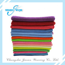 super soft touch face washing microfiber towel