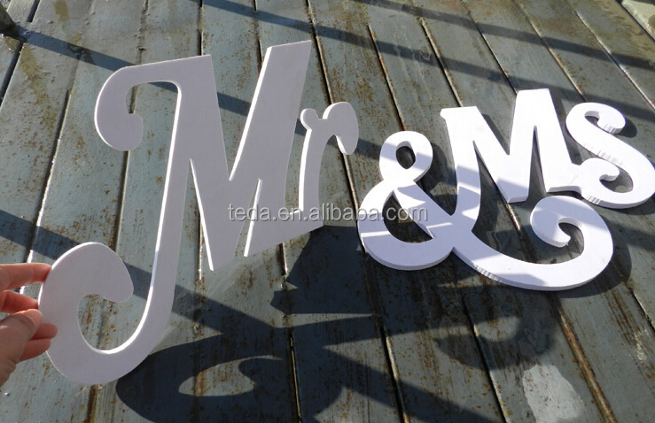 2016Teda White High Quality Custom Custom outdoor personalized DIY customized advertising letters (1).jpg