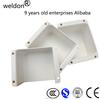 weldon hot sale sheet metal fabrication for industry equipment