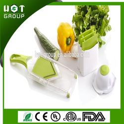 1 year quality guarantee easy handy vegetable slicer chopper
