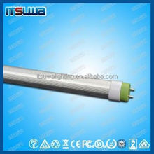 Compatible Rotating end cap 1.2m LED tube light, dimming function luminarie, Spot Supply