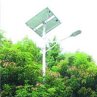 14 years manufacturer street light solar panel made in japan solar street lamp