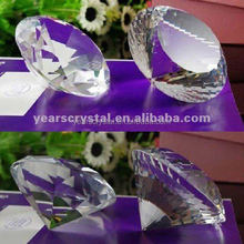 pure crystal diamond souvenir for wedding gift(R-0195)
