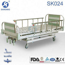 Double Crank Hospital Bed,hospital bed paper