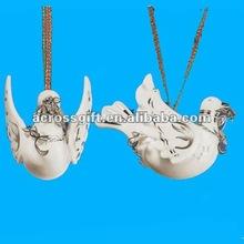 Fashion ceramic hanging decoration