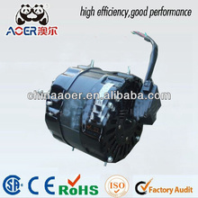 AC Single-phase Small Electric Industrial Axial Flow Fan Motor