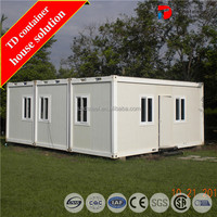 Chinese Cargo container homes for sale