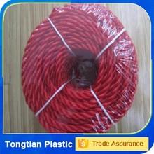 Long life new style eco indian exports pp rope