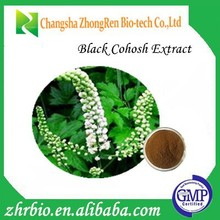 100% Pure Natural High Quality Black Cohosh Extract