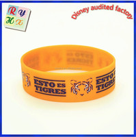 2015 new products waterproof silicone bracelet watch, cheap custom silicone slap bracelet, silicone bracelet key ring