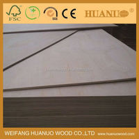 Vietnam High Quality Plywood for Furniture Usage