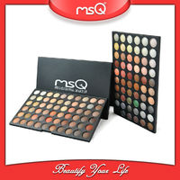 MSQ Wholesale Makeup 120 Colors Eyeshadow Palette