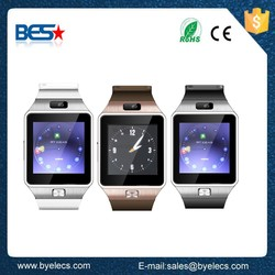 MTK6260A Android smart watch mobile phone