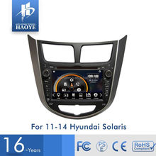 Competitive Price Small Order Accept Car Radio Cd Player For Hyundai